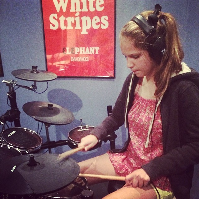 drum classes pelham al